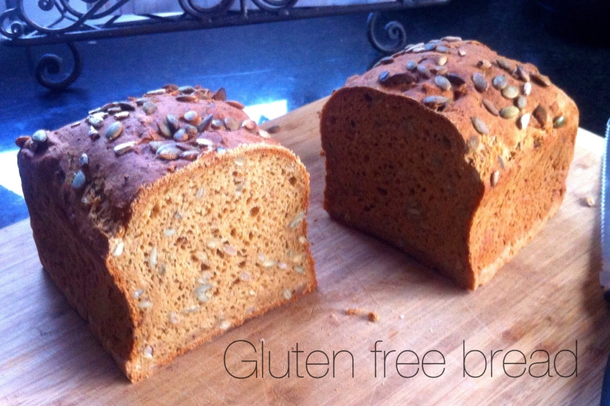 Gluten Free Made Easy - Cooking Class review